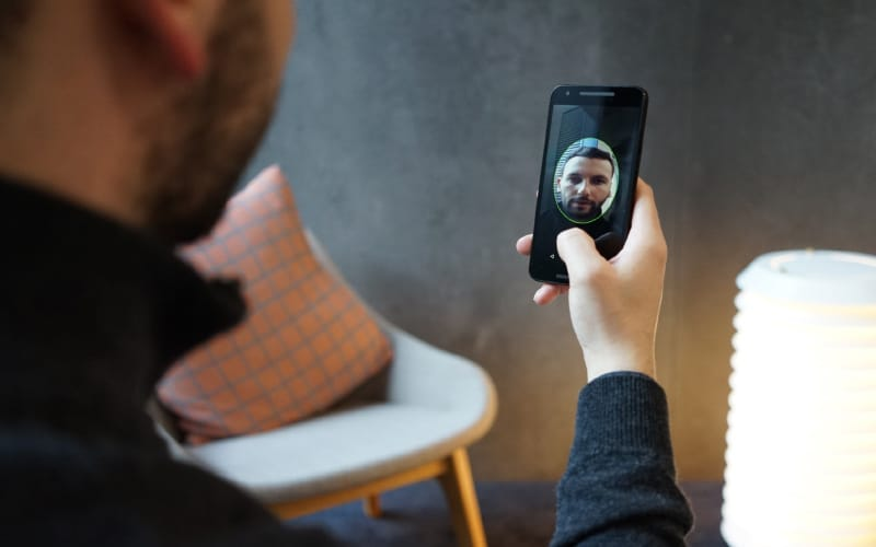 biometric-digital-identity-verification-face-recognition