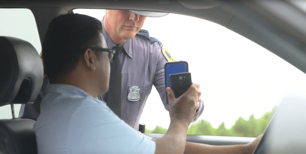 Mobile driver's licenses present massive opportunity for biometric technology providers
