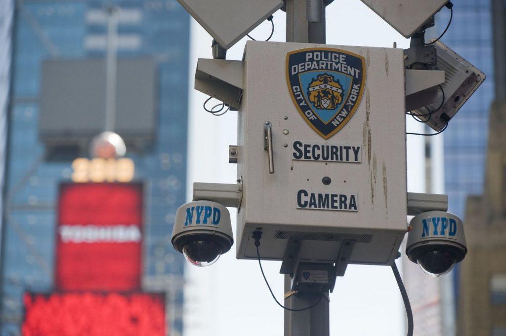 NY Police Chief argues facial recognition improves safety without infringing rights