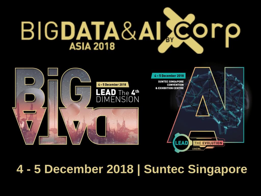 Big Data & AI Asia 2018