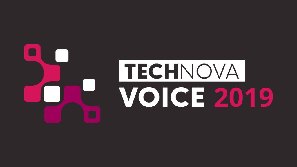 TechNOVA: Voice Technology