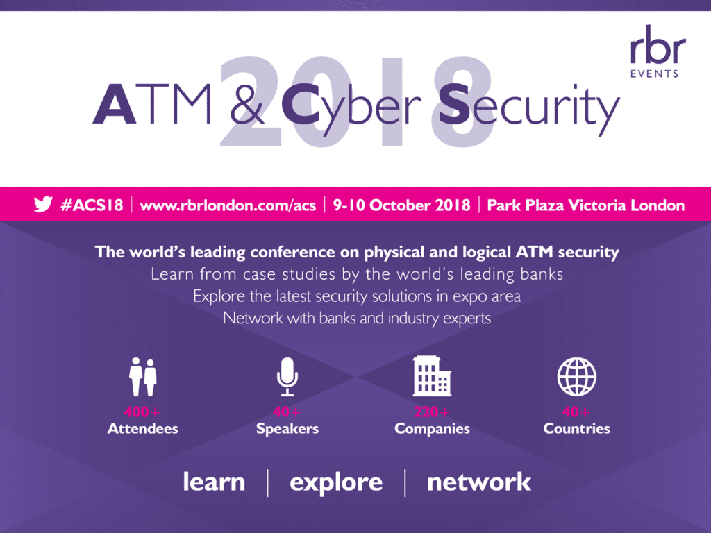 ATM & Cyber Security 2018