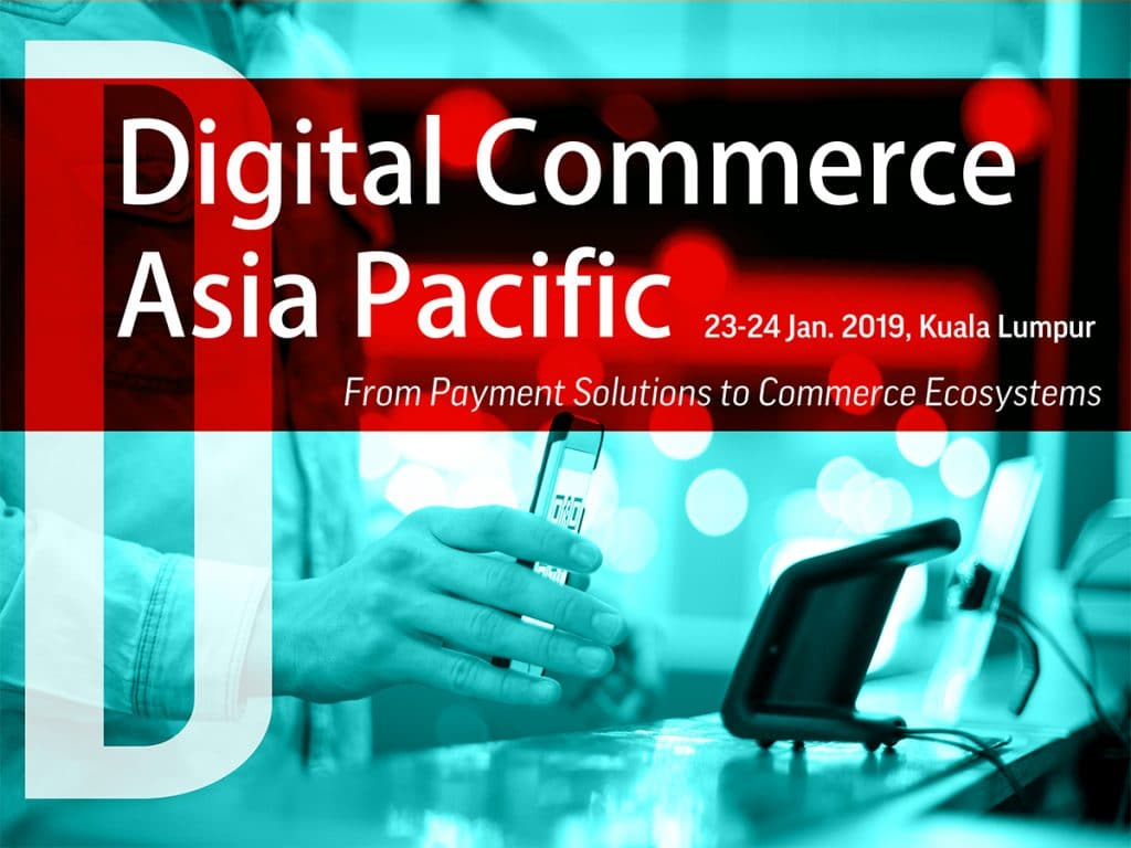 Digital Commerce Asia Pacific