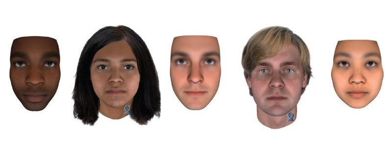Reconstructing-A-Person's-Face-From-DNA