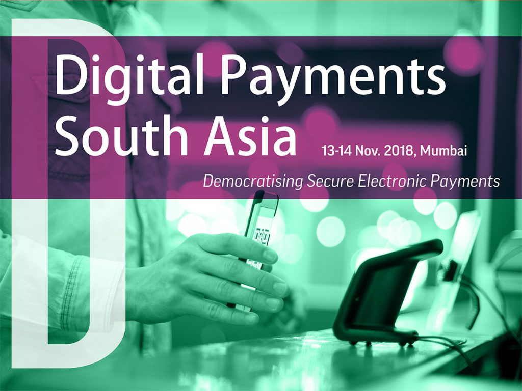 Digital Payments South Asia