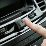 Synaptics-M1-fingerprint-car