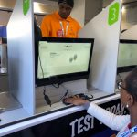 Integrated Biometrics enables anonymous mobile HIV testing in South Africa