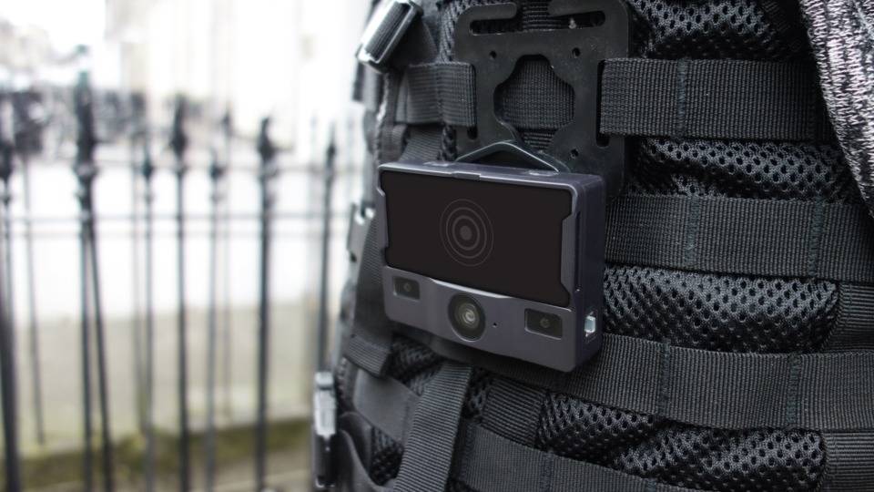 Vigilant Solutions offers body cameras with facial recognition after Edesix acquisition