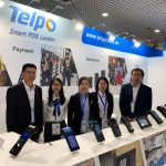 Telpo-at-Trustech-2019
