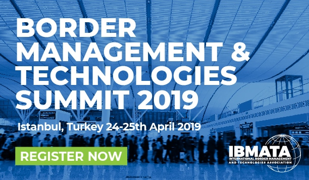 European Border Management & Technologies Summit