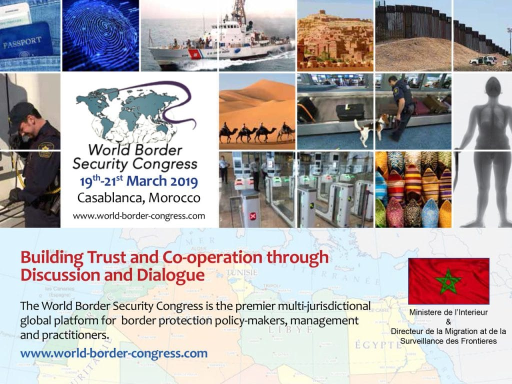 The World Border Security Congress
