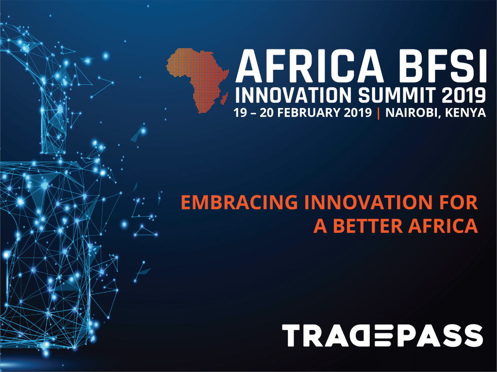 Africa BFSI Innovation Summit 2019