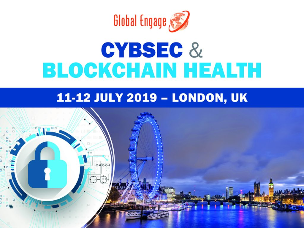 CYBSEC and Blockchain Health