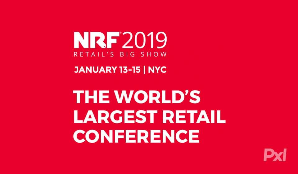 NRF 2019: Retail's Big Show | Biometric Update