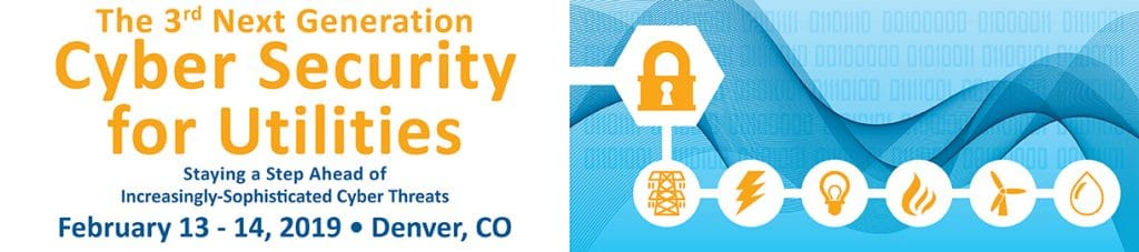3rd Next Generation Cyber Security for Utilities