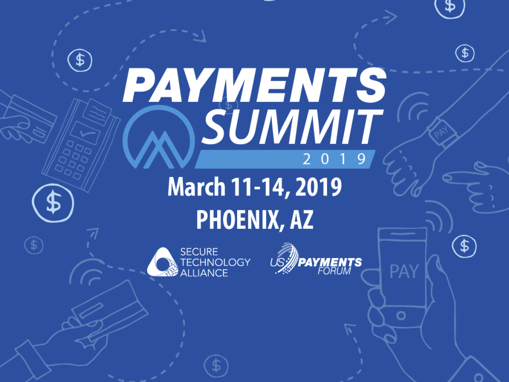 Payments Summit 2019