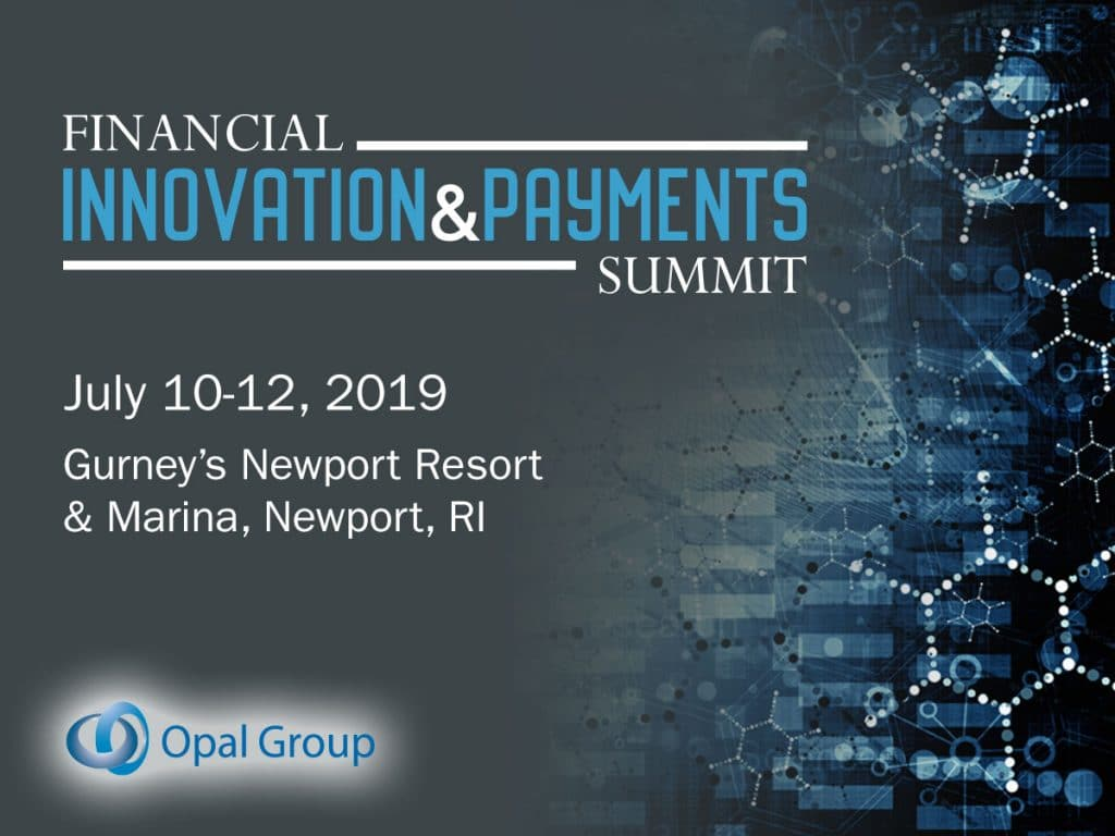 Financial Innovation & Payments Summit