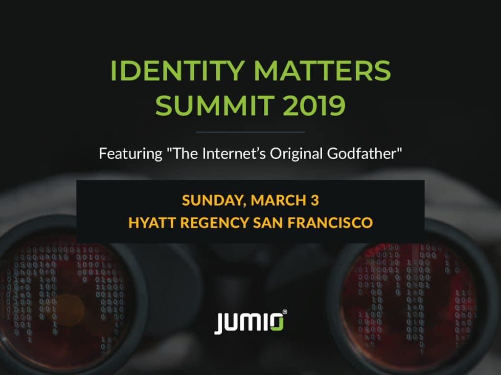 Identity Matters Summit (Powered by Jumio)