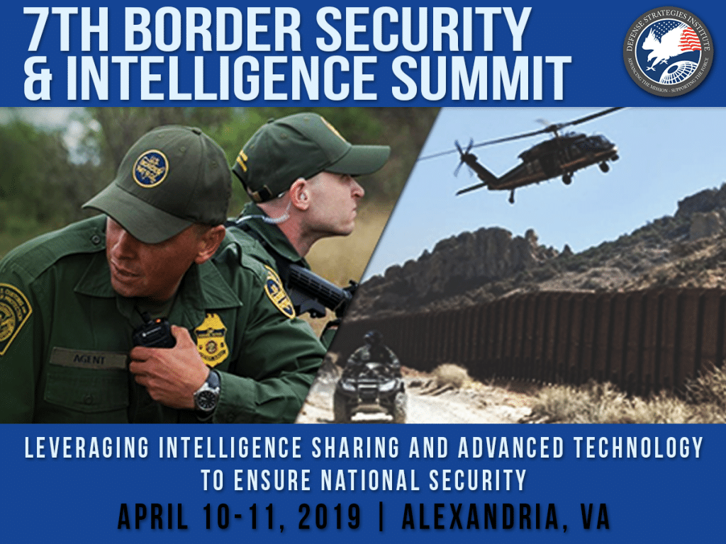 Border Security & Intelligence Summit
