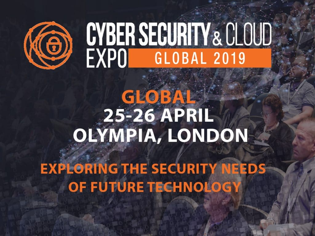 Cyber Security & Cloud Expo Global