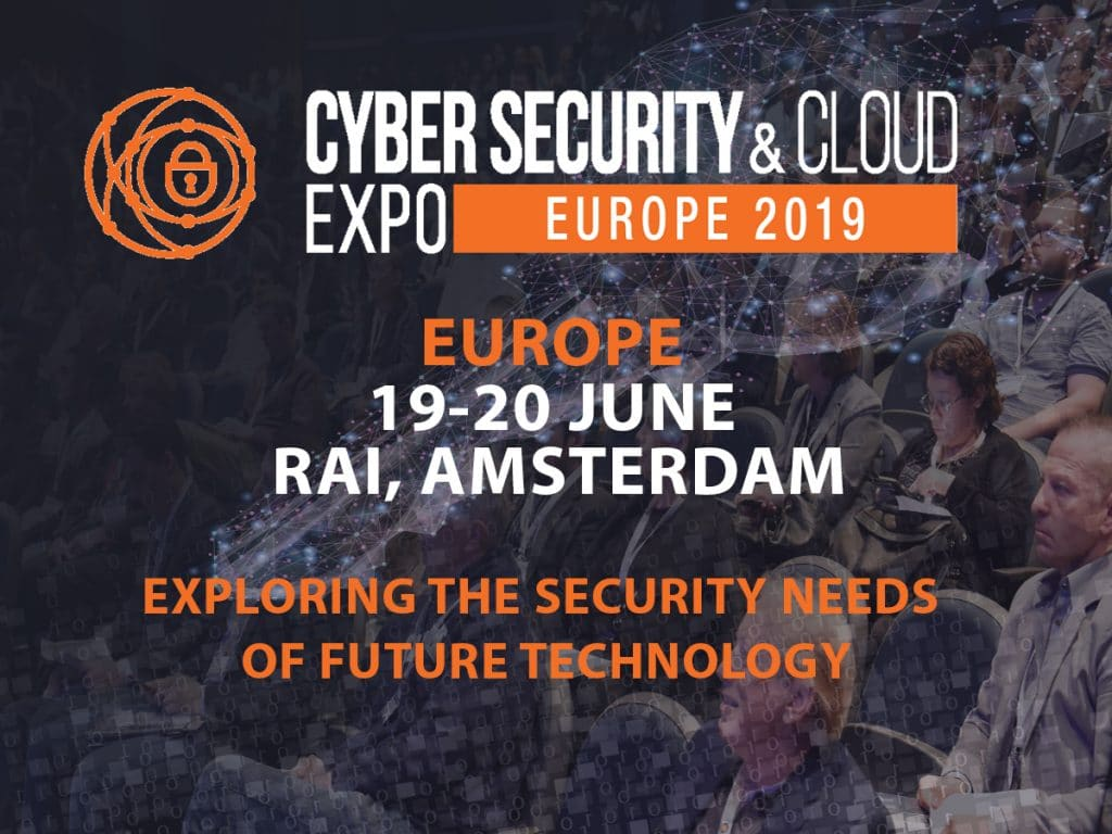 Cyber Security & Cloud Expo Europe