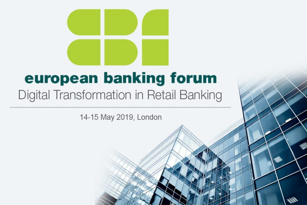 EBF – Digital Transformation in Retail Banking 2019