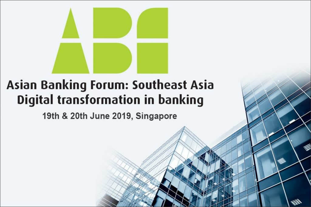 Asian Banking Forum: Southeast Asia Digital transformation in banking