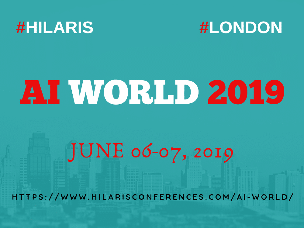 AI World 2019