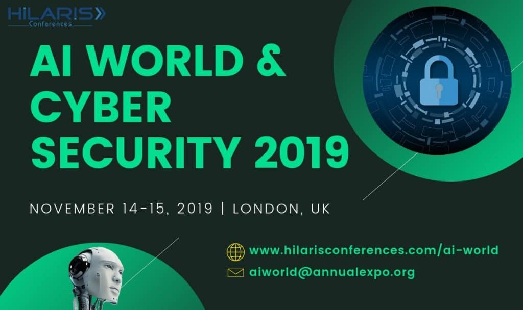 AI World & Cyber Security 2019