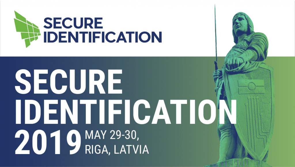 Secure Identification 2019 Conference