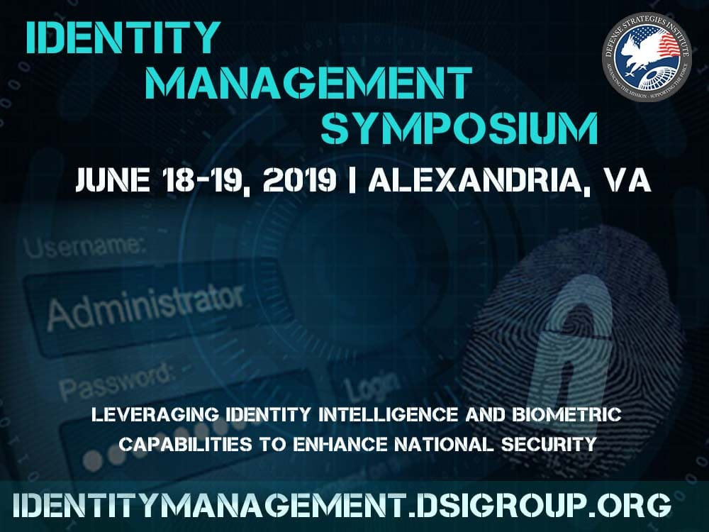 Identity Management Symposium