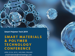 6th World Congress on Smart Materials and Polymer Technology