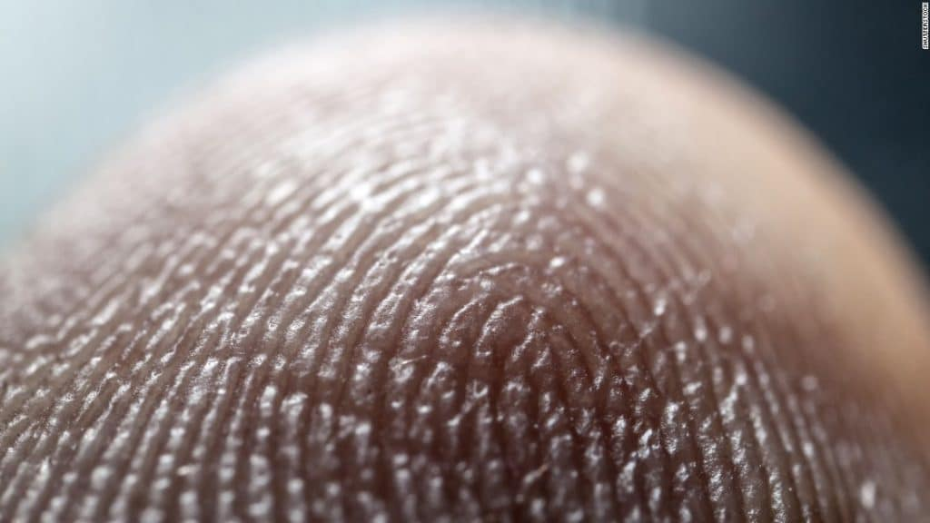 How many billions are the last billion's biometrics worth?