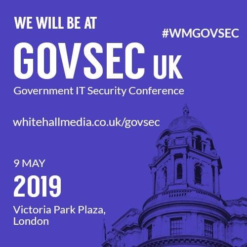 GOVSEC 2019