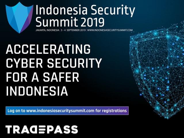 Indonesia Security Summit