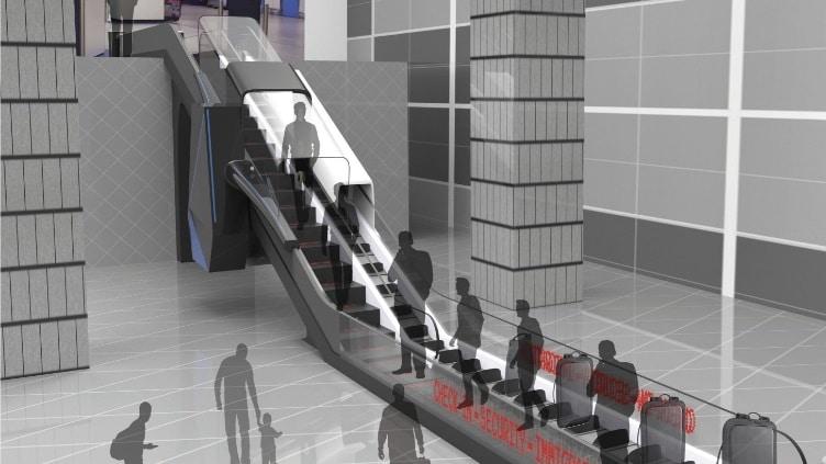 Aerochk-biometric-boarding-concept
