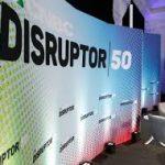 CNBC Disruptor 50