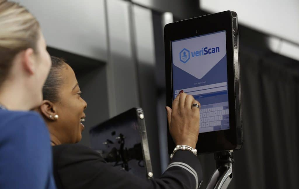 Philadelphia Airport starts biometric exit screening project