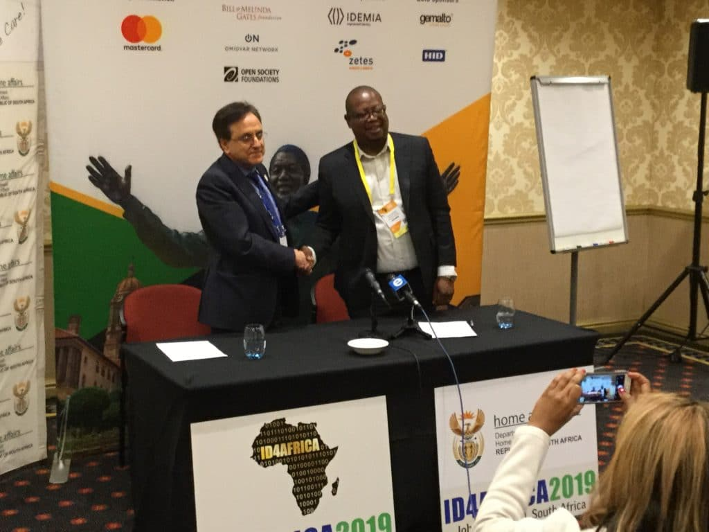 ID4Africa 2019 promises debate on biometric data and ID issues as market matures