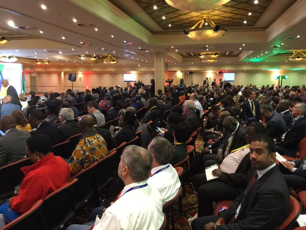 Key themes and debates emerge as ID4Africa opens