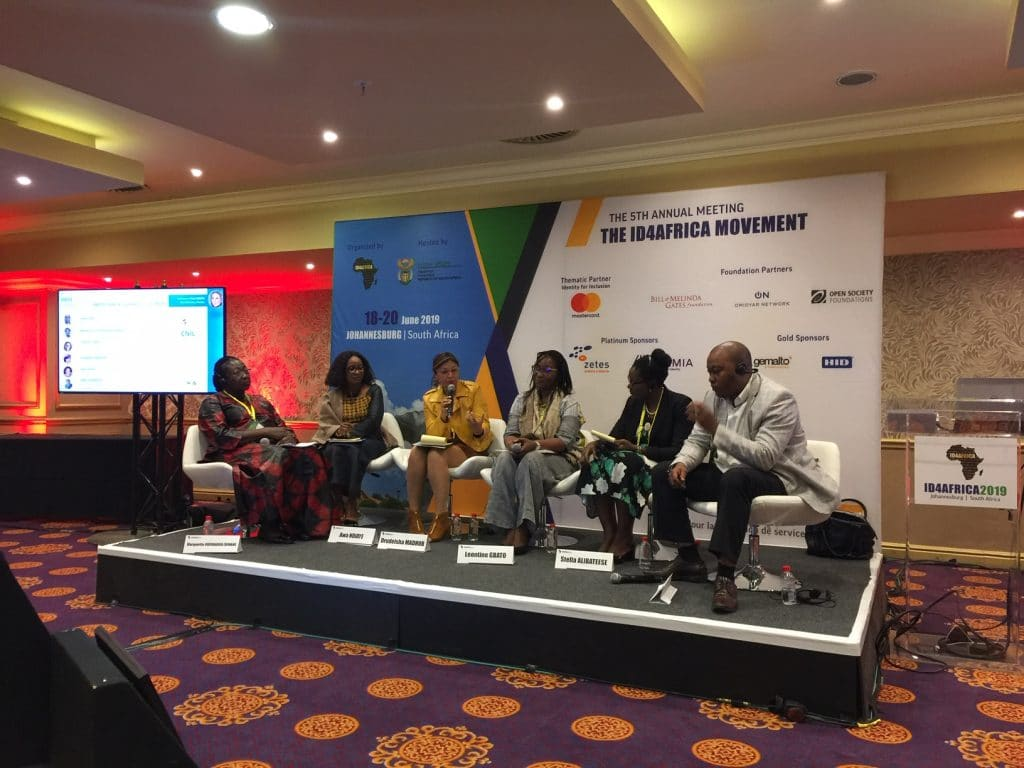 Africa's nascent data protection community members share their vision