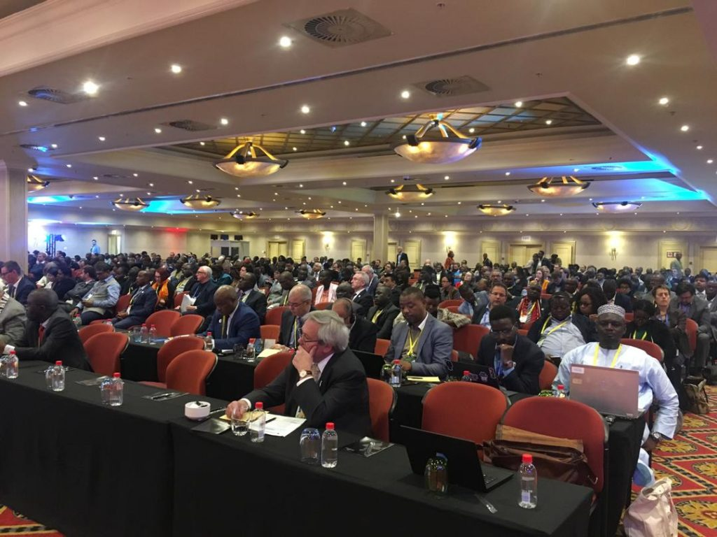 Disruption, danger and determination: Africa debates its digital ID future on the final day of ID4Africa