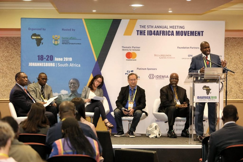 ID4Africa 2019: Disruption to consensus
