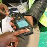 tanzania biometric card registrations