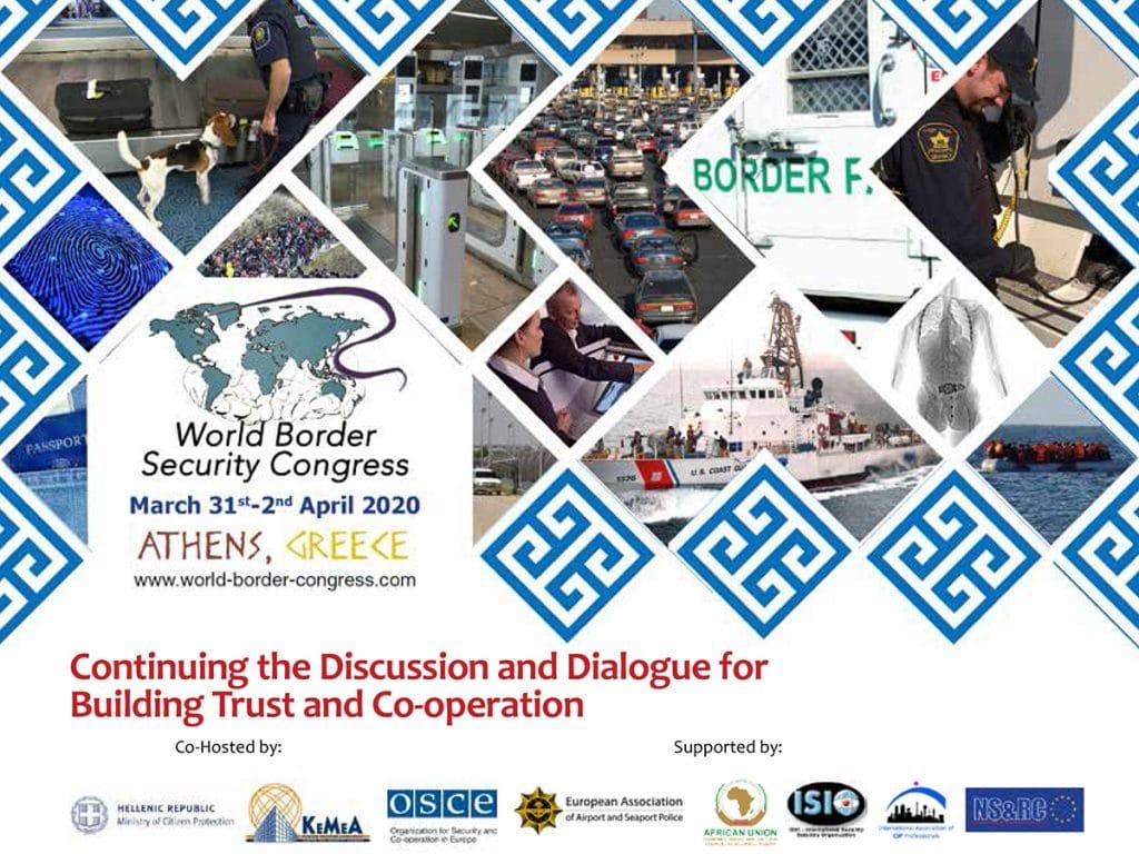 2020 World Border Security Congress