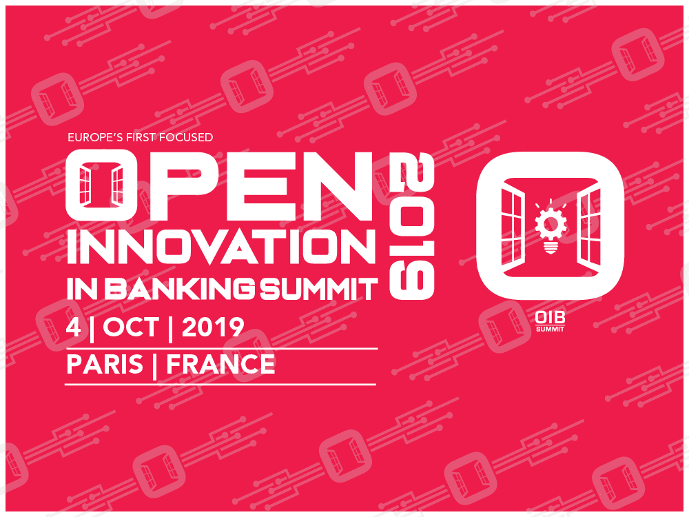 Open Innovation in Banking Summit