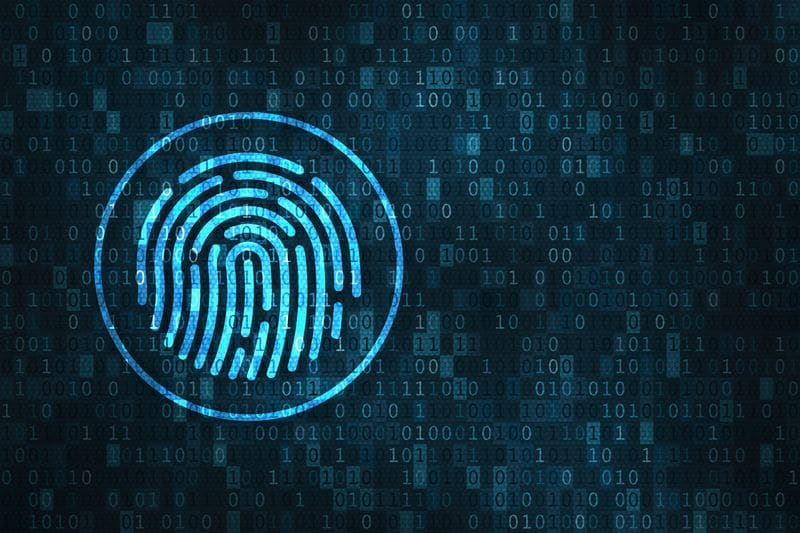 africa digital id biometrics Identity management