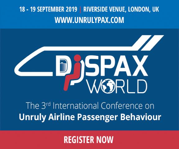 DISPAX World 2019