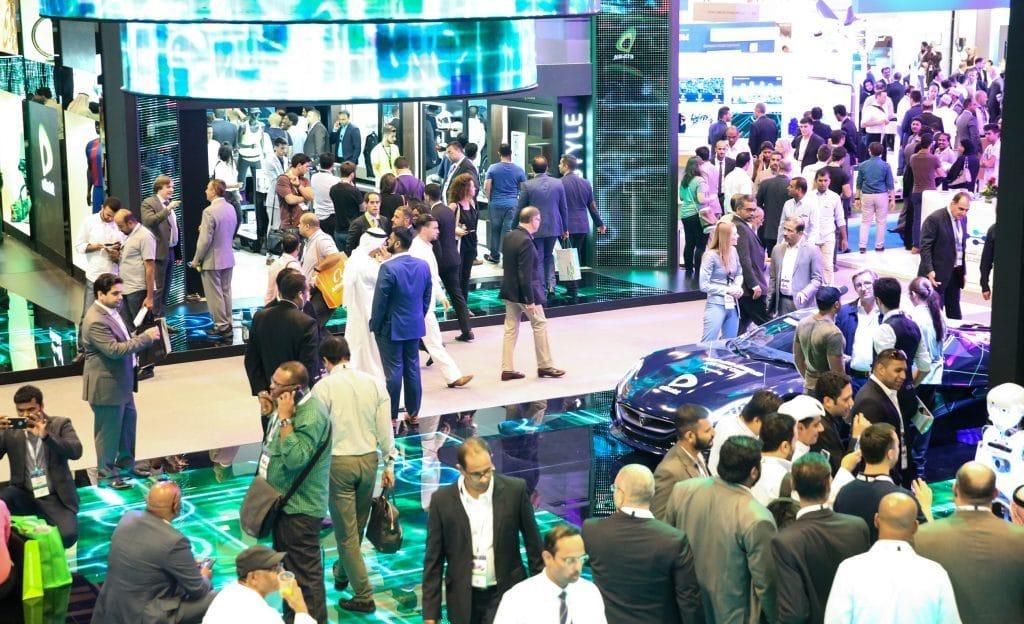 Unioncommunity looks to expand Middle East market share with biometrics showcase at GITEX