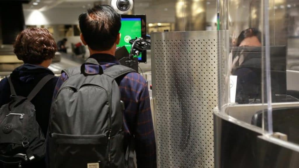 Rights groups call for expanded biometrics collection at US borders to be withdrawn